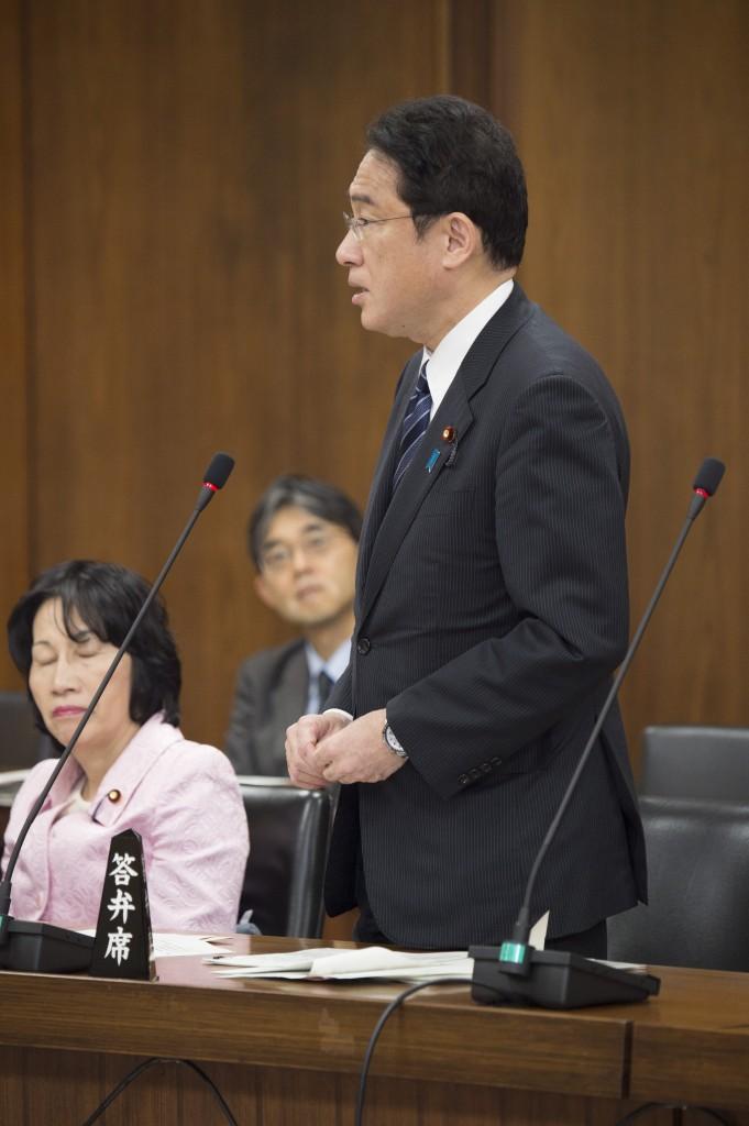 1_外務委員会質問3