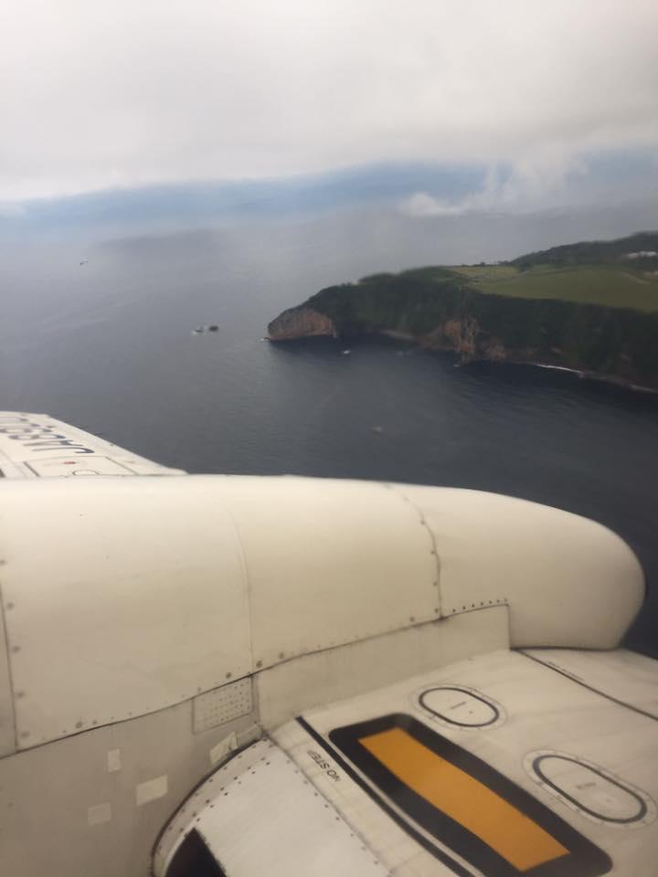 世界ジオパークに認定された美しい隠岐の島。実は地球物理学上の驚異の島です。